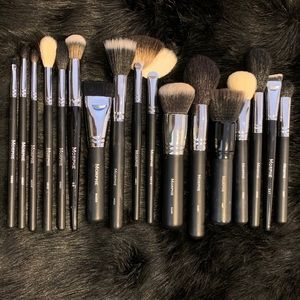 Other - Morphe Brush Set